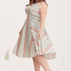 Torrid Insider Collection Sleeveless Dress 26